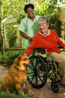 Caregiver1a-CompassionateCareCharlotte
